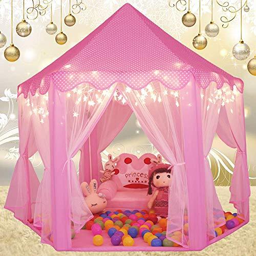 Monobeach Kids Play Tent Girls T...