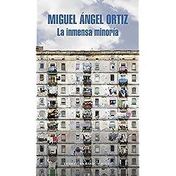 La inmensa minoría (Literatura Random House) Premio Mandarache 2017