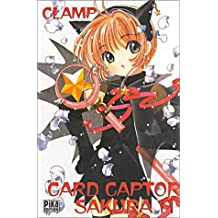Card Captor Sakura, tome 11