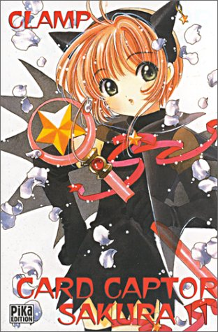 Card Captor Sakura, tome 11 par Clamp