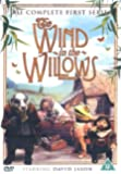 Wind In The Willows - Series One - Complete [DVD]