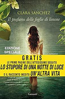 Il profumo delle foglie di limone (Narratori moderni) di [Sanchez, Clara]