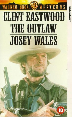 the-outlaw-josey-wales-vhs