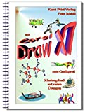 CorelDRAW X7 Schulungsbücher Set: 1x CorelDRAW 1x Photo-Paint 1x Aufbauband