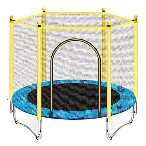 Trampolin Baby Bungee-Sprungbett Faltbares Indoor-Heimkind Mit Schutznetzen ErhöHen Sie Den Gewichtsverlust Mit Einem Baby-Helfer Anna (Bungee-baby)