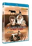 La Línea General (Lo Viejo Y Lo Nuevo) [Blu-ray]