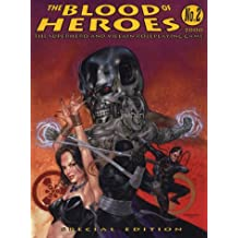 Blood of Heroes Role-Playing Game