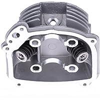 Cilindro de 125 ccm, con SLS con válvulas para China Roller China Roller 4takt 152