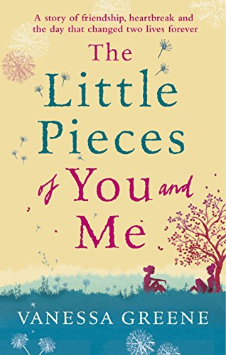 The little pieces of you and me ebook vanessa greene amazon the little pieces of you and me by greene vanessa fandeluxe Document
