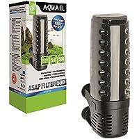 Aquael Filtro ASAP para acuarios 500l/h