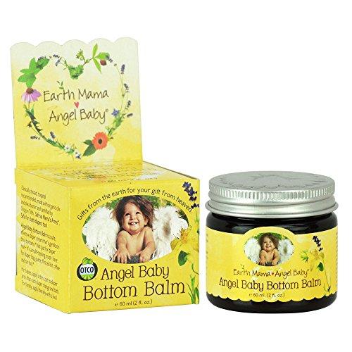 Angel Baby Bottom Balm, 60ml Test
