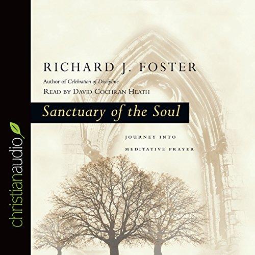 Sanctuary of the Soul  Audiolibri