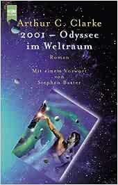 2001, Odyssee im Weltraum: Amazon.de: Clarke, Arthur C