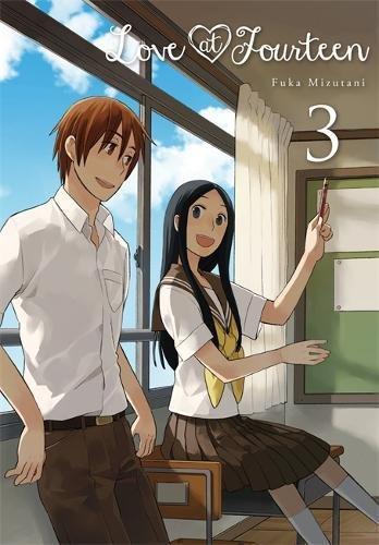 Love at Fourteen, Vol. 3