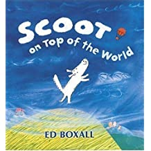 Scoot on Top of the World