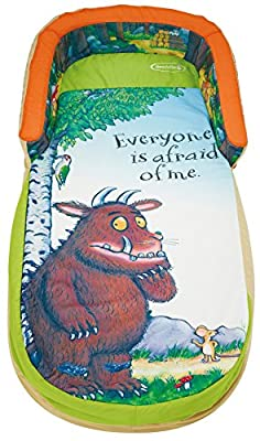 ReadyBed The Gruffalo Airbed and Sleeping Bag In One