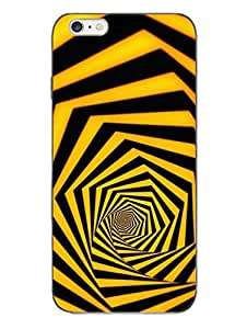 Mind Maze - Hard Back Case Cover for Apple iPhone 6 - Superior Matte Finish - HD Printed Cases and Covers