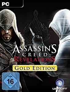 Assassin's Creed: Revelations - Gold Edition [Download]