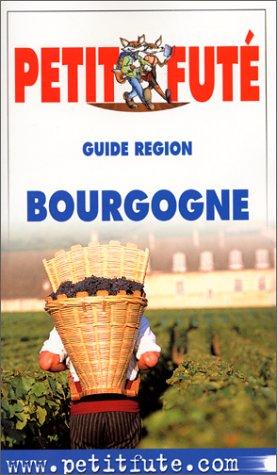 Bourgogne 2001 par Guide Petit Futé