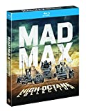 Mad Max - Anthology (Ltd High Octane Edition) (6 Blu-Ray) [Italia] [Blu-ray]