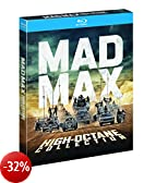 Mad Max Anthology: High Octane Edition (6 Blu-Ray)