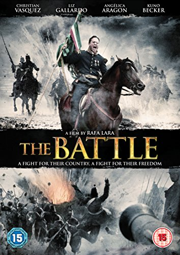 the-battle-dvd