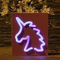 NUÜR Metal LED Light-Feature