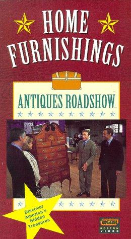 Antiques Roadshow: Home Furnishings [VHS] [Import USA]
