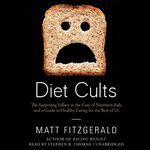 Diet Cults  Audiolibri