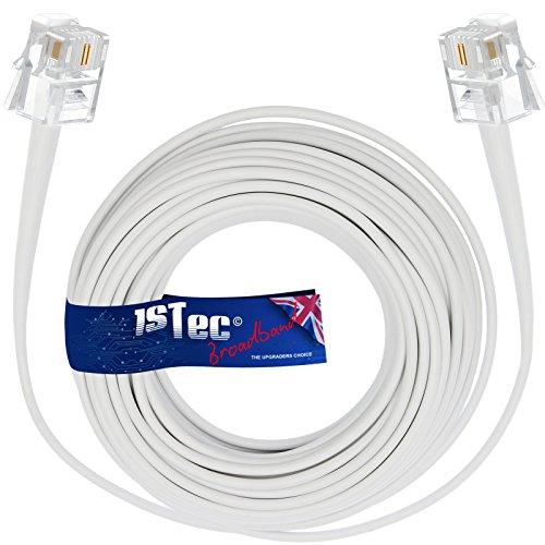 1STec 3M High Speed ADSL Fibre O...