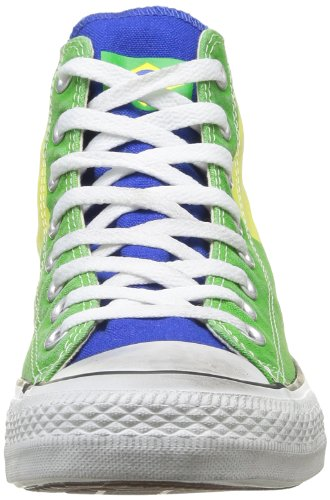 Print Converse Brasil Hi Ct Sneakers Stone Herren Washed Flag Uqqwgax5