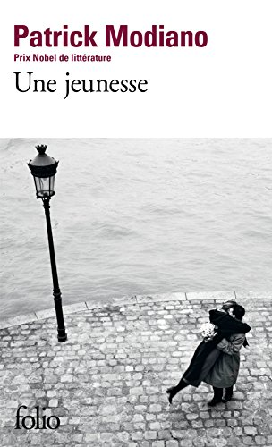Une jeunesse (Folio) por Patrick Modiano