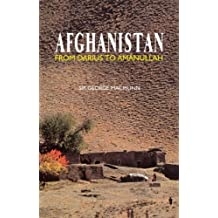Afghanistan from Dairus to Amanullah