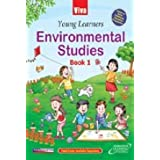 Young Learners, Environmental Studies, Book 1