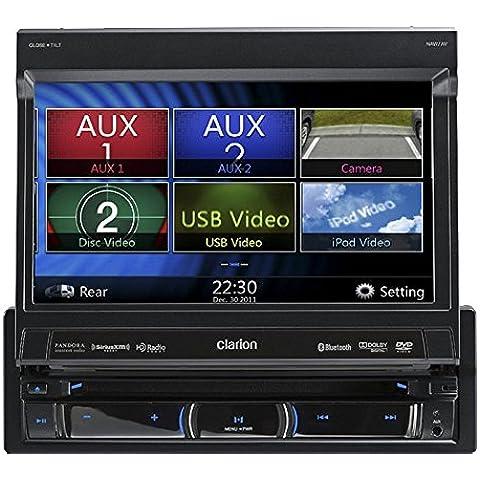 Auto Navigation Radio 1 DIN ausfahrbar Bluetooth DVD passend für BMW 1 E87 4/5 Türer 8/04 > 2/07
