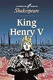 King Henry V (Cambridge School Shakespeare)