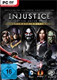 Injustice - Ultimate Edition - [PC] -