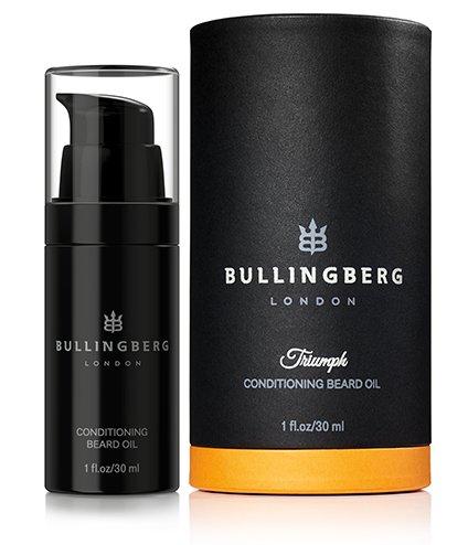 Bullingberg Triumph Beard Oil 30ml