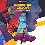 Morricone Groove: The Kaleidoscope Sound of Ennio Morricone 1964-1977 [Import belge]