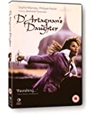 D'Artagnan's Daughter [DVD] [1994]