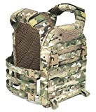 Warrior Recon Plate Carrier Multicam, M, Multicam
