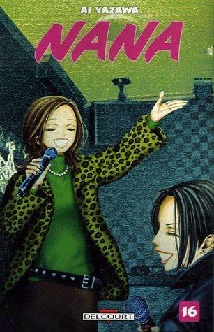 Nana Vol.16 par YAZAWA Ai