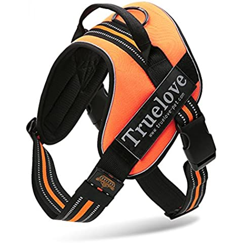 Arnes del Perro Para viajar con el Perro de Nylon de calor Negro Verde Naranja todo Tamaño