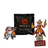 DOTA 2 Blindbox COLLECTIBLE PINS (1 Zufalls Pin gesendet) DOTA 2 BLINDBOX COLLECTIBLE PINS (1 Random Pin Sent)