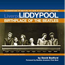 """Liddypool: Birthplace of the """"Beatles"""""""
