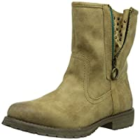 Roxy Logger Sherpa, Womens Boots