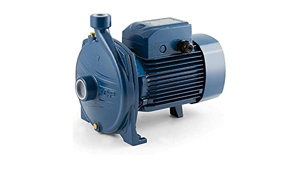 Electric Peripheral Water Pump PK 90 1Hp Brass impeller 400V Pedrollo