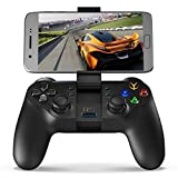 GameSir T1 Bluetooth Wireless Controller Android Gamepad, Wired USB PC Gaming Controller Joystick, PS3 Controller