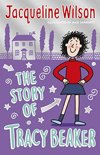 The Story of Tracy Beaker por Jacqueline Wilson