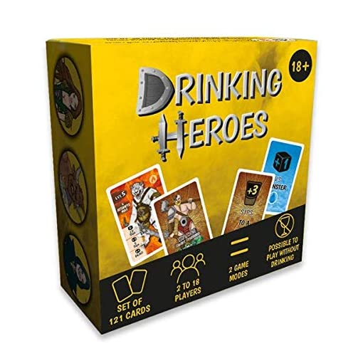 Drinking-Game-Drinking-Heroes-English-Version-The-Fantastic-Game-for-Parties-Among-Friends